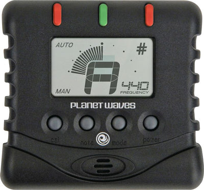 Planet Waves Universal II Chromatic Tuner - PW-CT-09 - Available at Lark Guitars
