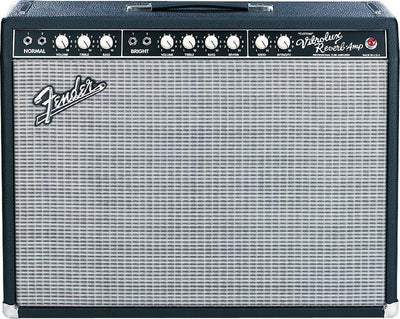 *Fender Custom Vibrolux Reverb (888) - Available at Lark Guitars