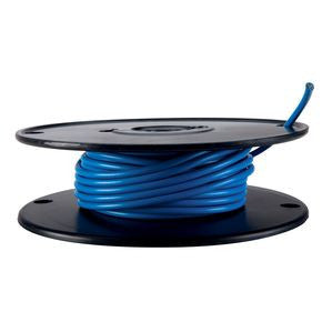 George L's .155 Cable - Blue (per foot)