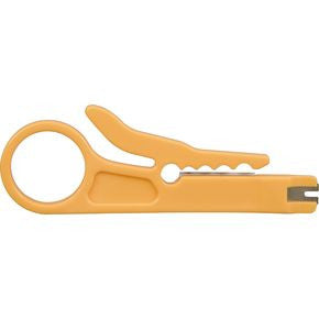 Lava Cable Stripping Tool - Yellow - LCSTRPTL, Lava Cable - Lark Guitars