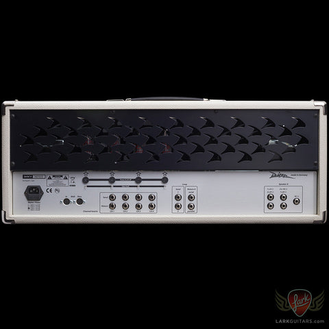 zSOLD - Diezel Amplification VH4 Head - White (503)