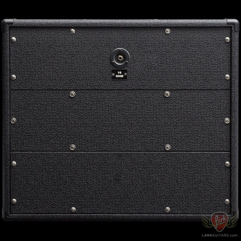 zSOLD - Dr. Z 1x12 Extension Cabinet w/G12M Creamback - Black w/Z Wreck Grill (001), Dr. Z Amplification - Lark Guitars