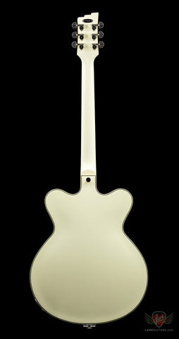 zSOLD - Duesenberg Fullerton CC - Vintage White (226) - Available at Lark Guitars