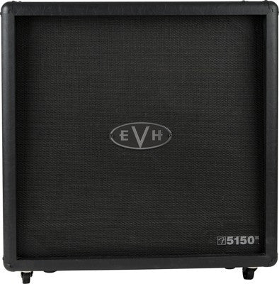 EVH Limited Edition 5150 III 100S 4x12 Straight Cabinet (926) - Available at Lark Guitars
