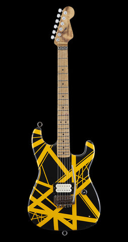 EVH Limited Edition '79 Bumblebee