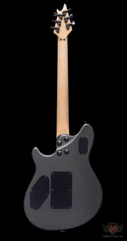 zSOLD - EVH Wolfgang USA - Stealth Grey (16A)