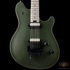 EVH Wolfgang Special, Maple FB, Matte Army Drab