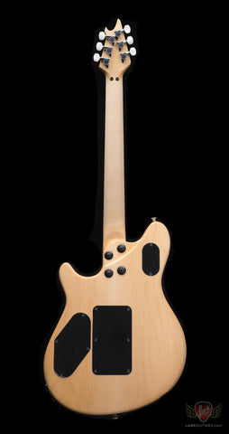 zSOLD - EVH Wolfgang USA 5A Flame Top - Natural (50A)