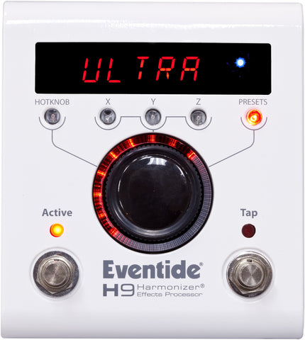 Eventide H9 Core Harmonizer Multi-Effects Pedal - Available at Lark Guitars