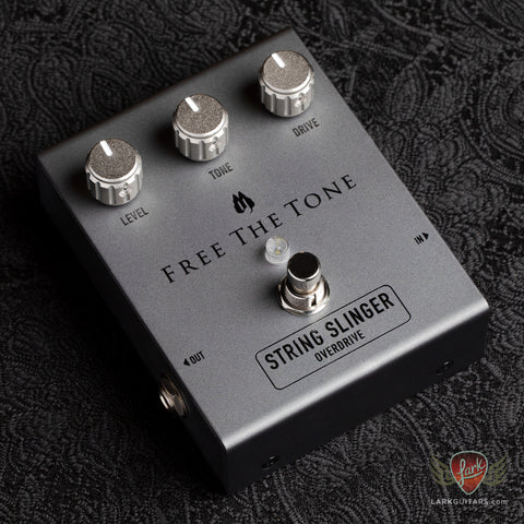 Free The Tone String Slinger Overdrive SS-1V