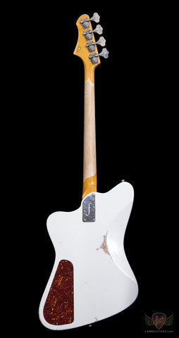 zSOLD - Fano Alt de Facto PX4 Medium Distress - Olympic White (047)