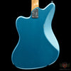 Fano Standard JM6 HB - Ice Blue Metallic (002), Fano - Lark Guitars