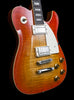 Fano Alt de Facto TC6 Carved Top Extra Light Distress - Faded Cherry Burst (882) - Available at Lark Guitars