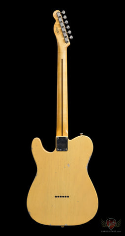 Fender Custom Shop 1951 Nocaster Relic - Nocaster Blonde (888)
