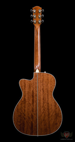 zSOLD - Fender Paramount PM-3 Standard Triple-0 - Natural (496)
