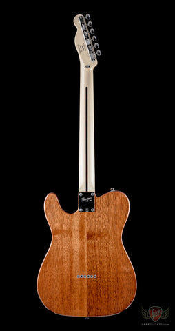Fender Squier Classic Vibe Telecaster Thinline - Natural (841) - Available at Lark Guitars