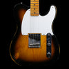 Fender Custom Shop NAMM Limited Edition 1955 Esquire Relic - 2-Tone Sunburst (395)