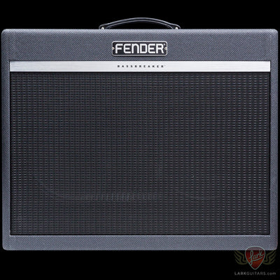 Fender Bassbreaker 18/30 Combo (582) - Available at Lark Guitars
