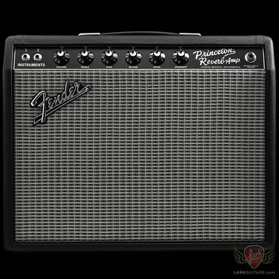 Fender '65 Princeton Reverb (796) - Available at Lark Guitars