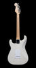 Fender Custom Shop 1956 Stratocaster NOS - White Blonde - DEMO (027), Fender Custom Shop - Lark Guitars