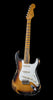 Fender Custom Shop 1957 Strat Heavy Relic 2 Tone Sunburst (300)