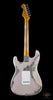 Fender Custom Shop 1956 Stratocaster Heavy Relic Dirty White Blonde (188)