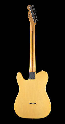 Fender Custom Shop Vintage Custom 1950 Double Esquire - Nocaster Blonde (983)