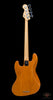 Fender American Select Jazz Bass RW - Amber Burst (135)