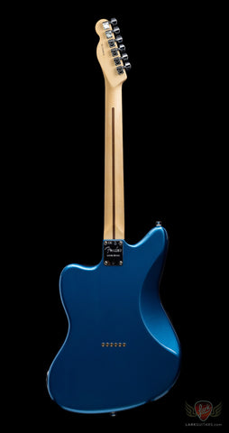 Fender 2016 Limited Edition 'Magnificent 7' American Standard Offset Telecaster MN - Lake Placid Blue (132)