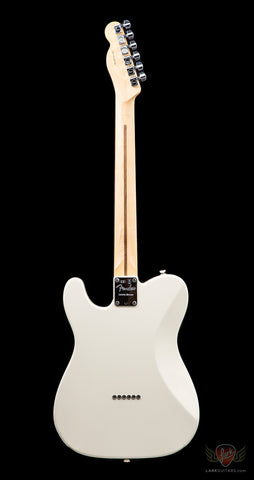 Fender 2016 Limited Edition 'Magnificent 7' American Standard Telecaster PHC RW - Olympic White (756)