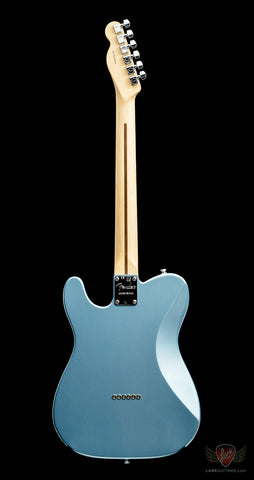 Fender 2016 Limited Edition 'Magnificent 7' American Standard Telecaster PHC RW - Ice Blue Metallic (074)