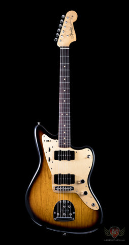 Fender 60th Anniversary '58 Jazzmaster RW - 2-Color Sunburst (242)