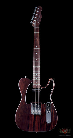 Fender 2017 Limited Edition George Harrison Rosewood Telecaster - Natural (035) - Available at Lark Guitars