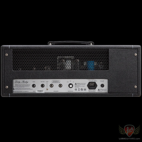 Friedman Amplification Dirty Shirley Head (002)