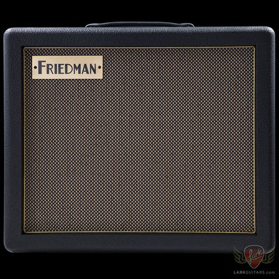 Friedman Amplification Runt 1x12 Cabinet (032) - Available at Lark Guitars