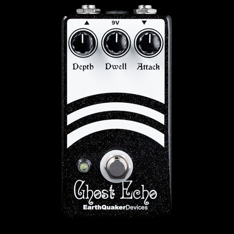 EarthQuaker Devices Ghost Echo - Reverb