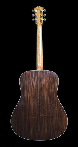 Gibson Montana Songwriter Deluxe Studio - Antique Natural (010) - Available at Lark Guitars