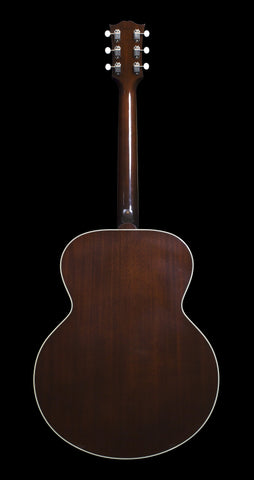 Gibson Montana 1941 SJ-100 - Vintage Sunburst (037) - Available at Lark Guitars