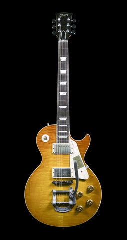 Gibson Custom Collector's Choice #14 1960 Les Paul Waddy