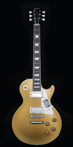 Gibson Custom 1957 Les Paul Goldtop Reissue VOS - Antique Gold (195)