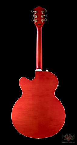 G5022CE Rancher™ Jumbo Cutaway Electric, Rosewood Fingerboard, Fishman® Pickup System, Savannah Sunset