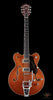 Gretsch G6620T Nashville Center Block Double-Cut - Round Up Orange