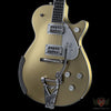 Gretsch G6134T Limited Edition Penguin w/Bigsby, Ebony Fretboard - Casino Gold