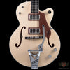 Gretsch Limited Edition G6112TCB-JR Center-Block LTD 2-Tone - Jaguar Tan & Copper Metallic (478A)
