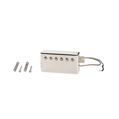 Gibson Burstbucker Type 2 Pickup - Nickel Cover - Available at Lark Guitars