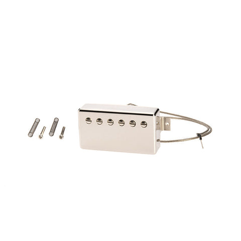 Gibson Burstbucker Type 3 Pickup - Nickel Cover - Available at Lark Guitars