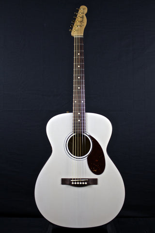 Fender Custom Shop Pro Custom Balboa Orchestra - White Blonde (005)