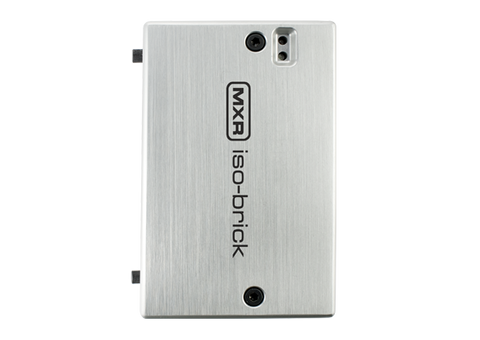 MXR M238 Iso-Brick Power Supply - Available at Lark Guitars