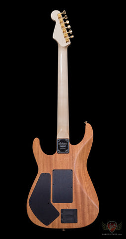 Jackson USA PC1 Phil Collen Signature - Au Natural (314), Jackson - Lark Guitars