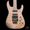Jackson USA PC1 Phil Collen Signature - Au Natural (314) - Available at Lark Guitars